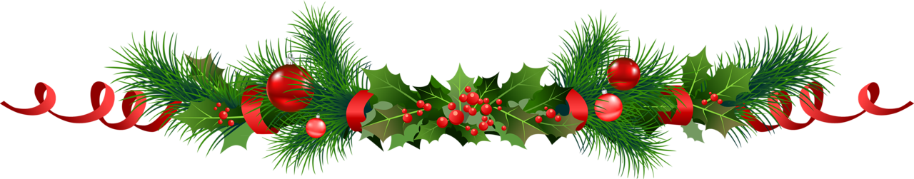 free-christmas-garland-clipart-5